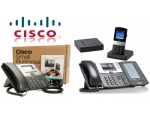 Cisco Telephony
