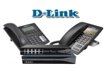 Dlink IP PBX